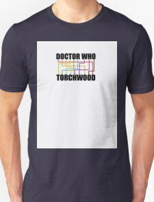 it's an anagram! Unisex T-Shirt