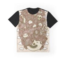 Crazy Hair Day Graphic T-Shirt