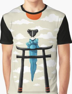 Torii Graphic T-Shirt