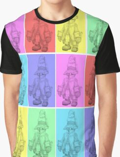 PopArt Vivi Graphic T-Shirt