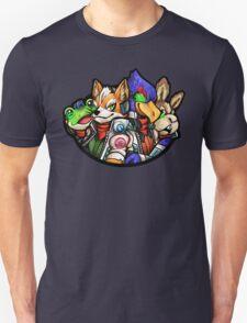 STAR FOX FLEET T-Shirt