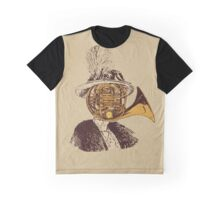 La Muza Graphic T-Shirt