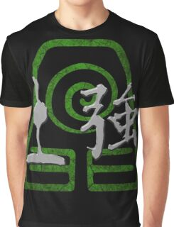 Earthbending Graphic T-Shirt