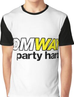 EDMWAY (special edition) Graphic T-Shirt