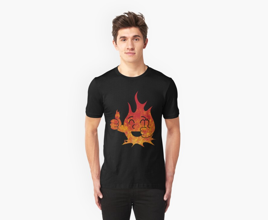Freindly fire by Jonah Block