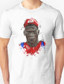 Super Mario Balotelli T-Shirt