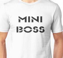 MINI BOSS Unisex T-Shirt
