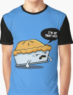 Not That Easy Graphic T-Shirt