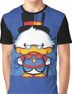 Hello Scroogie Graphic T-Shirt