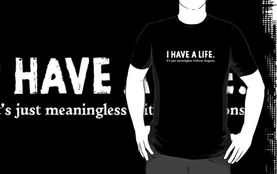 I Have A Life by Evan Newman