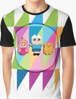 babby adventure times! Graphic T-Shirt