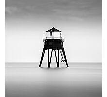 Dovercourt Lighthouse Photographic Print