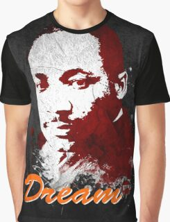 Martin Luther King, Jr. Graphic T-Shirt