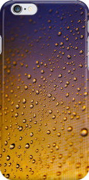 iDrops - iPhone Case by Christopher Herrfurth