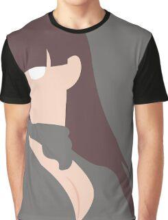 Mia Fey Graphic T-Shirt