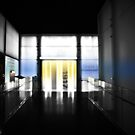 Glow. BMW Museum. by Mbland