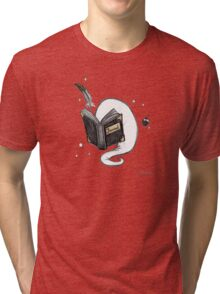 Ghost Stories Tri-blend T-Shirt