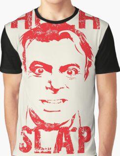 Hitch Slap Graphic T-Shirt