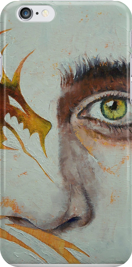 Beowulf by Michael Creese