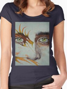 Beowulf Women's Fitted Scoop T-Shirt