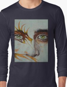 Beowulf Long Sleeve T-Shirt