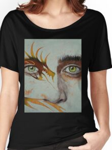 Beowulf Women's Relaxed Fit T-Shirt