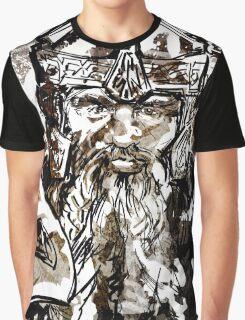 Gimli Graphic T-Shirt