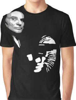 Goodfellas Joe Pesci (Tommy DeVito) illustration Graphic T-Shirt