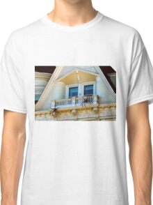 No Sun Chairs Here Either, Pete Classic T-Shirt
