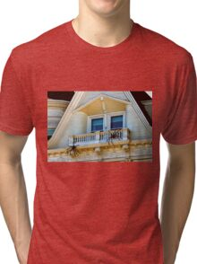 No Sun Chairs Here Either, Pete Tri-blend T-Shirt