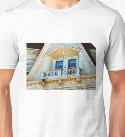 No Sun Chairs Here Either, Pete Unisex T-Shirt