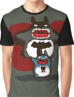 Bataro Graphic T-Shirt
