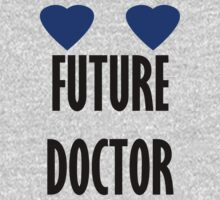 Future Doctor One Piece - Long Sleeve