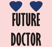 Future Doctor Kids Clothes