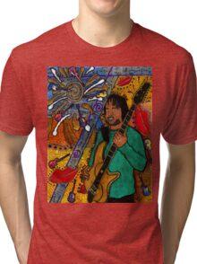 The Music Lover T-Shirt Tri-blend T-Shirt