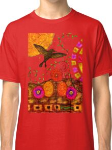 I Believe I Can Fly (Take 2) T-Shirt Classic T-Shirt