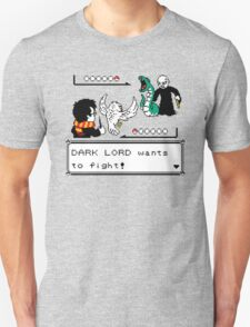 harry potter battle T-Shirt