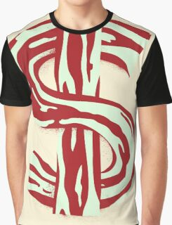 Bacon Bucks Graphic T-Shirt