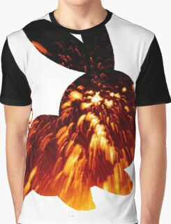 Tepig used Incinerate Graphic T-Shirt