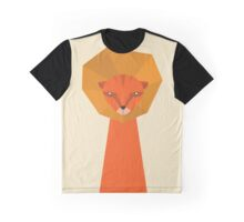Lio Graphic T-Shirt