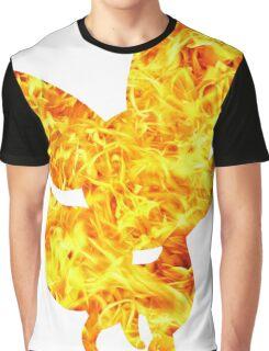 Fenniken used Ember Graphic T-Shirt