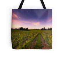 Vilagrad Winery Tote Bag