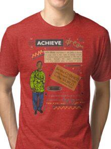 Achieve T-Shirt Tri-blend T-Shirt
