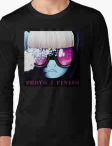 Pony Gaga Long Sleeve T-Shirt