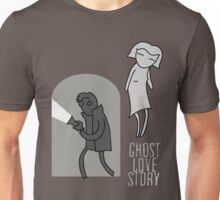 """Ghost Love Story"" film shirt Unisex T-Shirt"