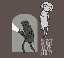"""Ghost Love Story"" film shirt Unisex T-Shirt"