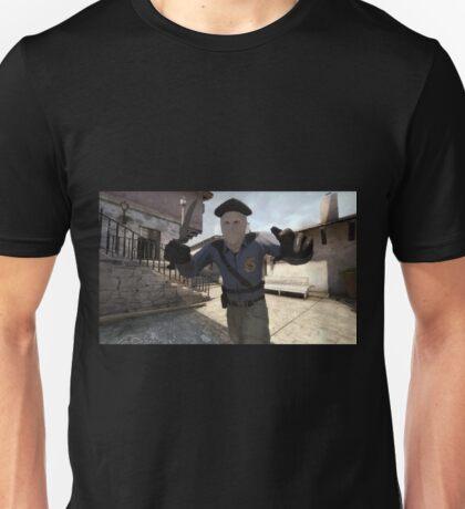 CSGO Terrorist Unisex T-Shirt