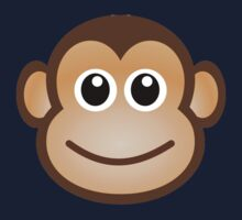 Monkey Kids Clothes