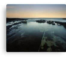 """Ponds of Forever"" ∞ Huskisson, NSW - Australia Canvas Print"