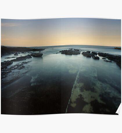 """""""Ponds of Forever"""" ∞ Huskisson, NSW - Australia Poster"""